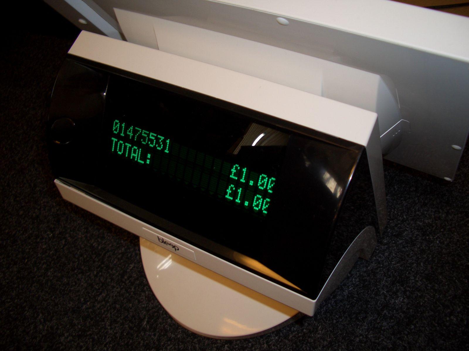 Bleep TS-915