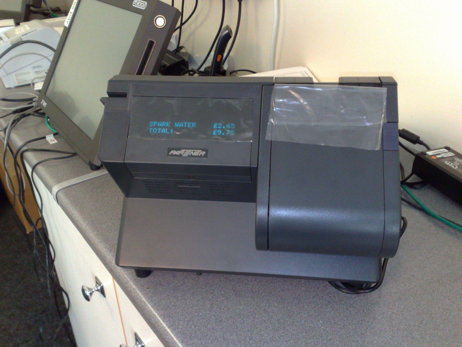 PartnerTech PT6200