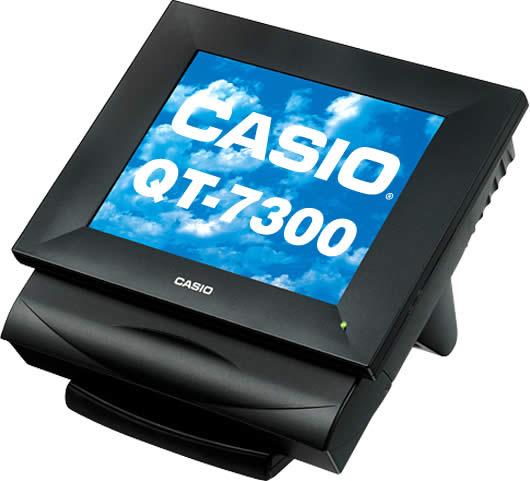 Casio QT7300
