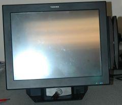 Toshiba TEC A10