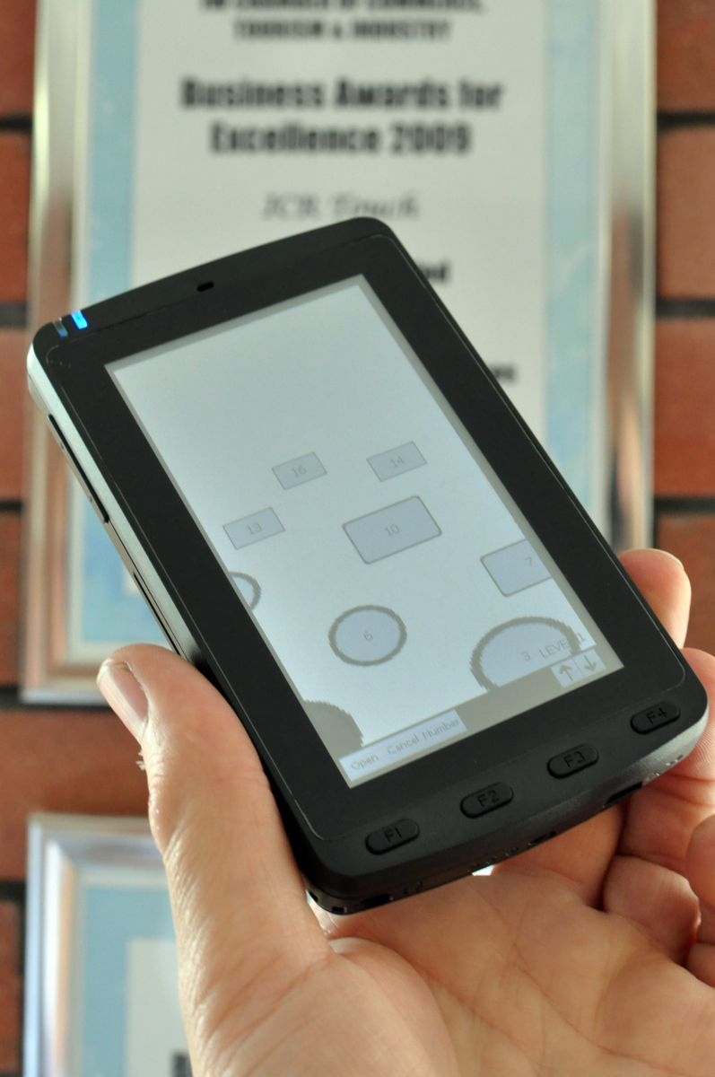 Poslab Airpod AP 430 Handheld Terminal
