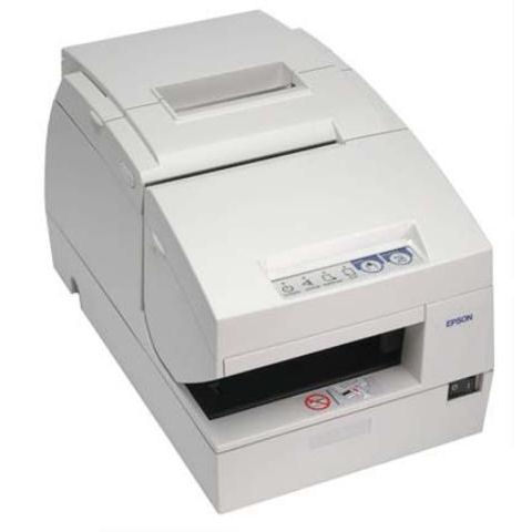 Epson TMH6000 receipt and slip printer