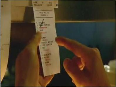 TouchPoint KP Ticket on TV shown on Channel 4's Nightmare Kitchens