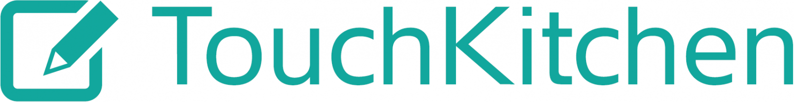 TouchKitchen product logo