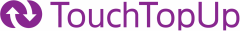 TouchTopUp product logo