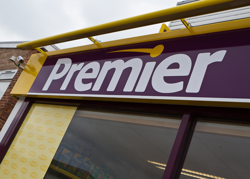 Premier Stores EPoS System