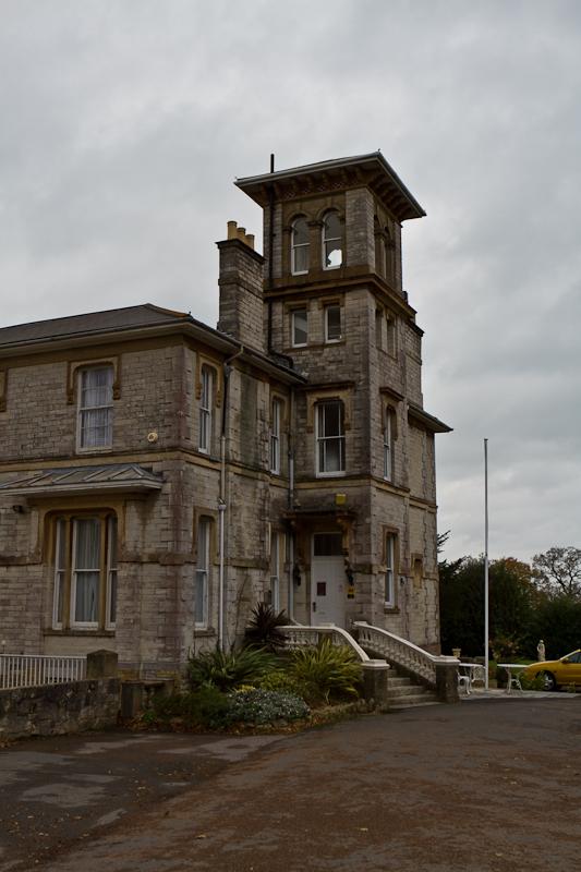 Appley manor hotel