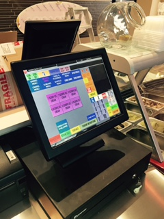 EPOS NOW converted To ICRTouch