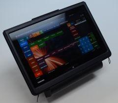 Toshiba TCxFlight running 1920x1080 Program