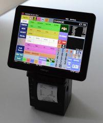 Posiflex HS-2300 Touchscreen EPoS Terminal