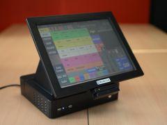 Monitor 1200A