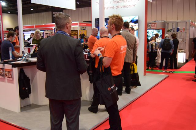 Takeaway Innovation Expo 2016