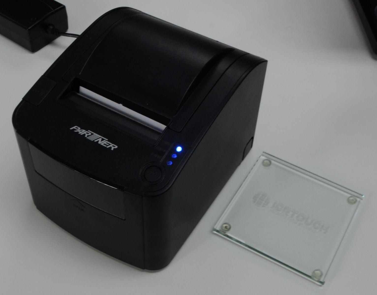 Partnertech RP-100-300II